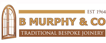 B Murphy Hampstead Joiners N London